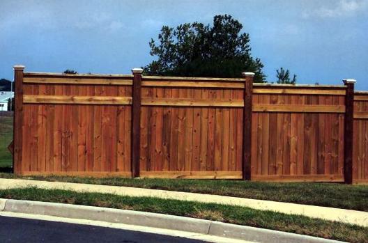 Choosing A Classic American Wood Fence In Springfield Va
