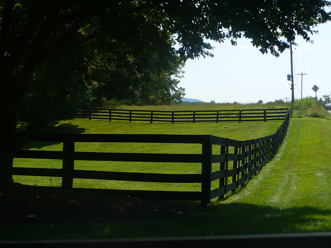 Local Fence Contractor in Loudoun County, VA
